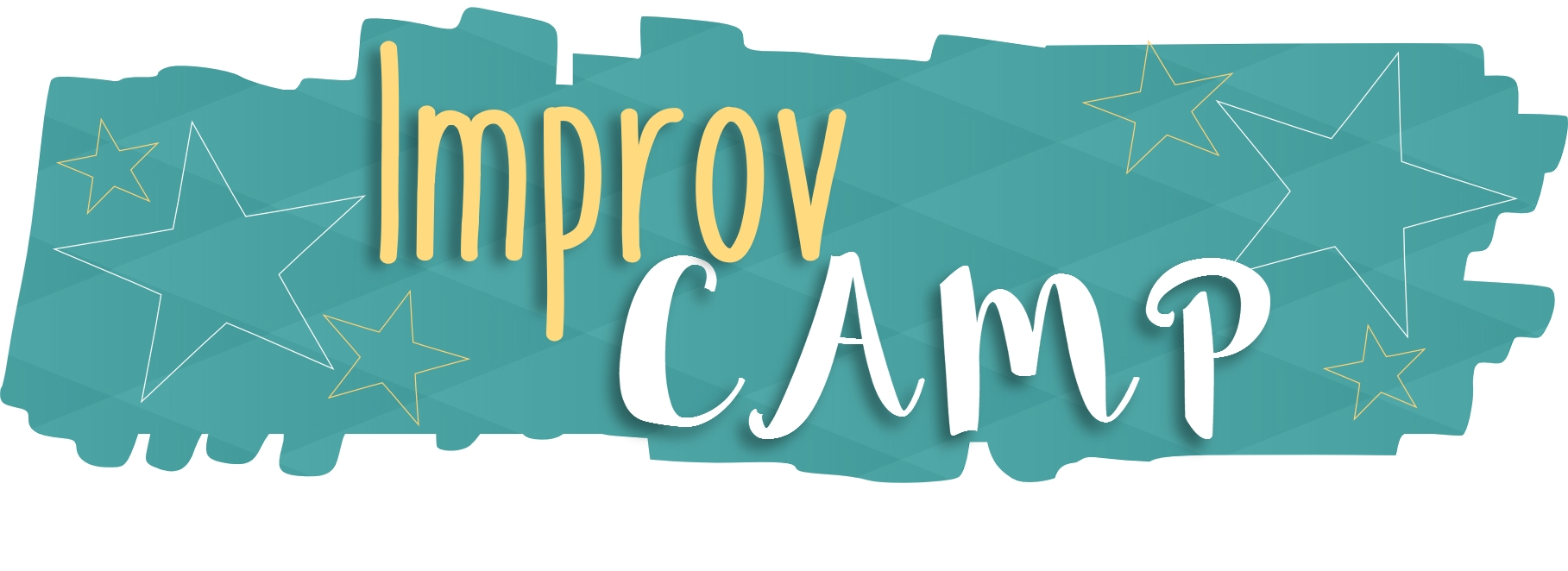 Improv Camp Logo